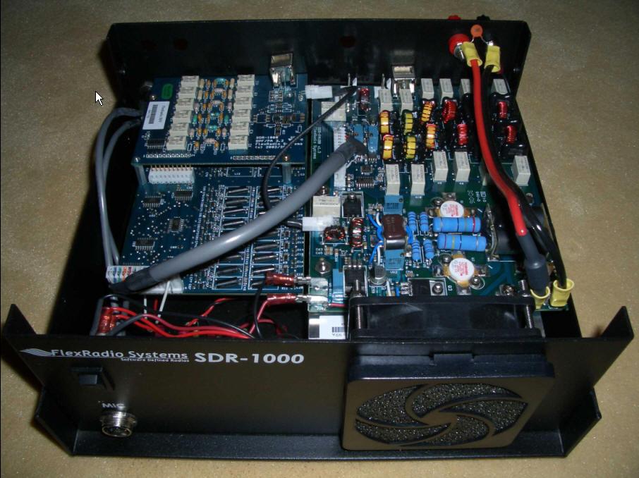 SDR-1000<